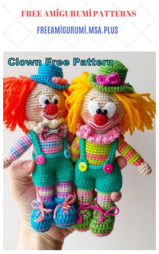 Amigurumi Picpin - Amigurumi crochet free patterns and tutorials | 1024x640