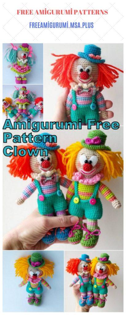 Bunny in Love – Free amigurumi pattern in English, Italian and ... | 1024x410