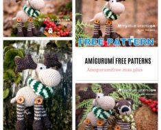 Amigurumi Maya Doll Free Crochet Pattern - Amigurumipatterns.picpin.pro -  YouTube | 190x235