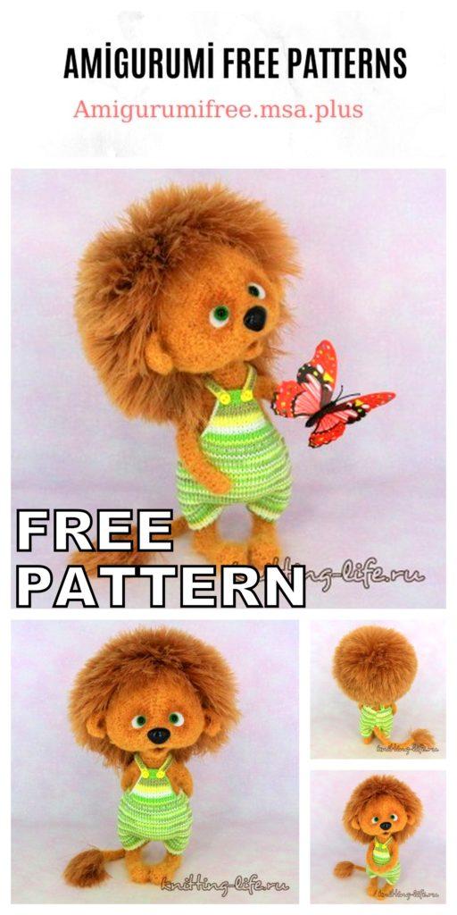 Free Amigurumi Unicorn Pattern Ideas Colorful Part 3 Free ... | 1024x512