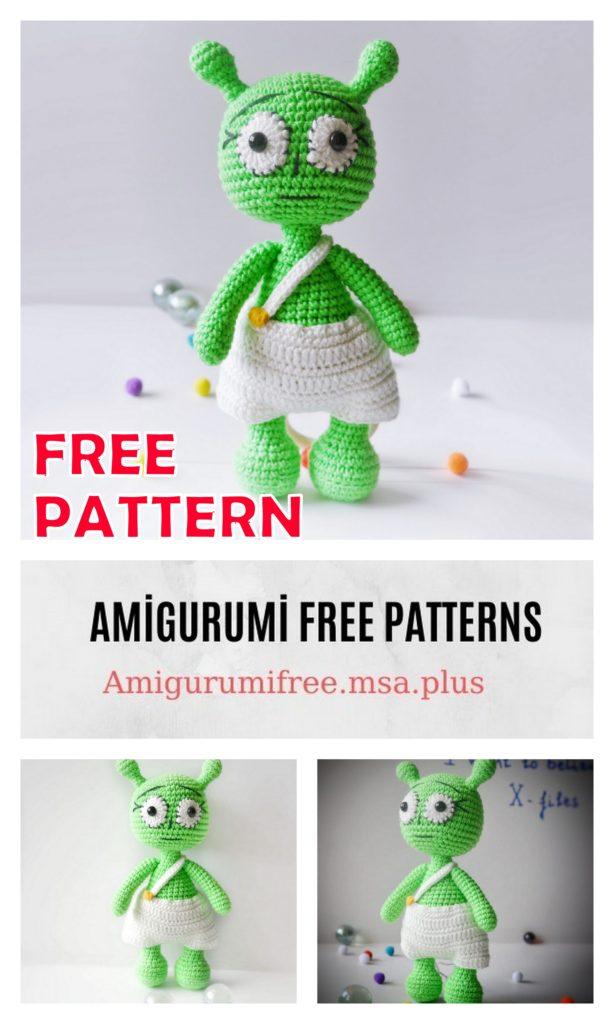 Plush – Page 2 – Amigurumi Patterns | 1024x614