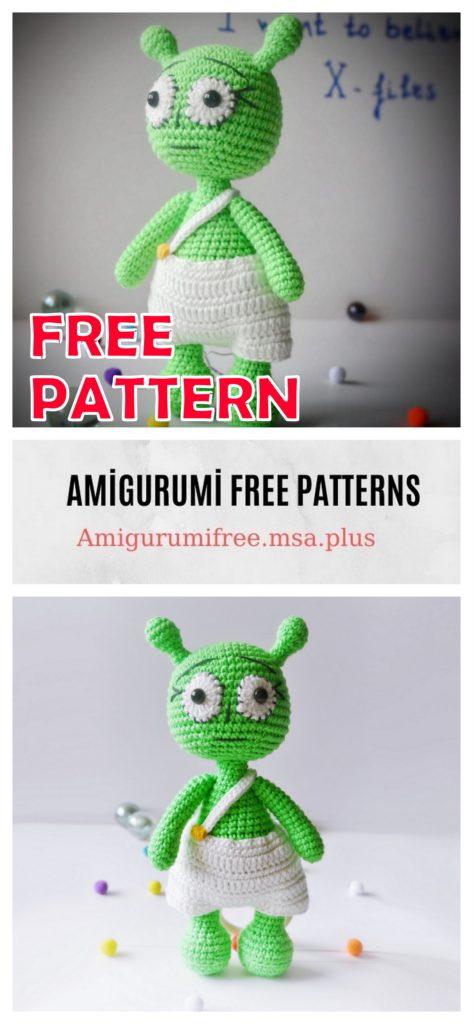 Plush – Page 2 – Amigurumi Patterns | 1024x473